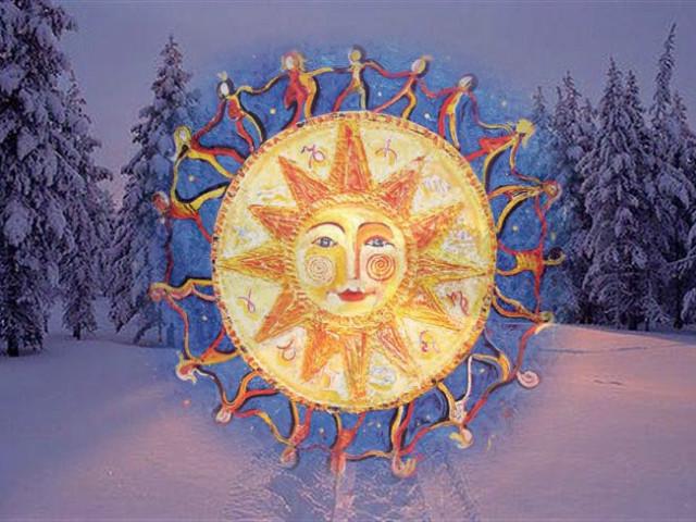Славянские праздники января – в самом сердце зимы