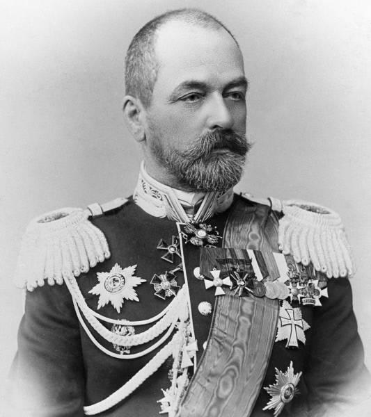 Адмирал Рожественский. Винов…