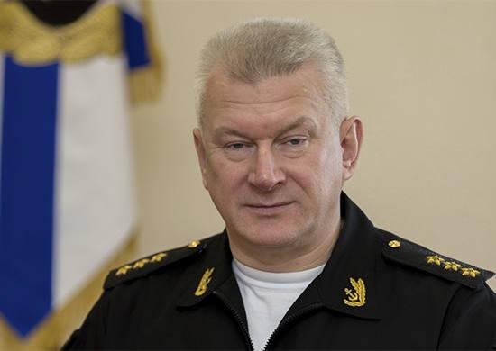 Шойгу поздравил со 100-летним юбилеем службу защиты гостайны ВС РФ