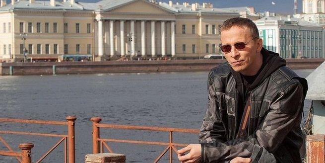 Иван Охлобыстин:Простите, буду резок.