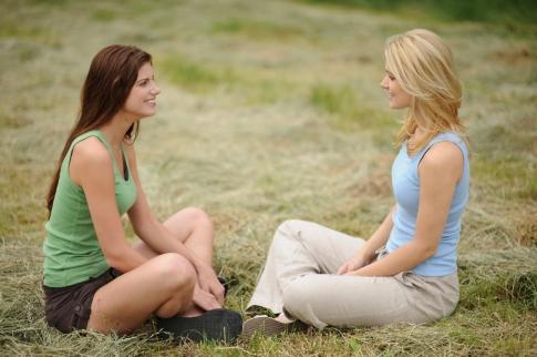 Бывает ли женская дружба? 5 самых популярных мифов