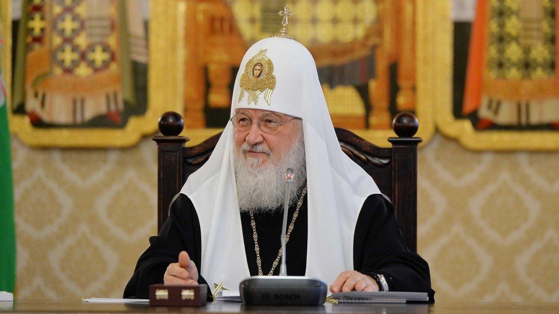 «Мы очень нуждаемся в этом»: патриарх Кирилл пожелал верующим «встречи с богом»