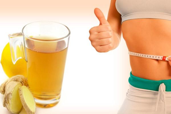 Проверенная годами — Имбирная диета для похудения