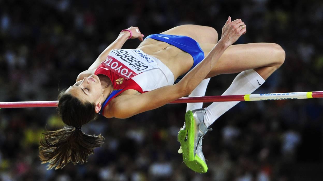 Чичерову лишили олимпийской бронзы за допинг
