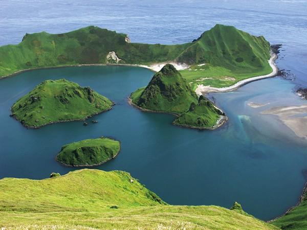 Картинки по запросу курильские острова