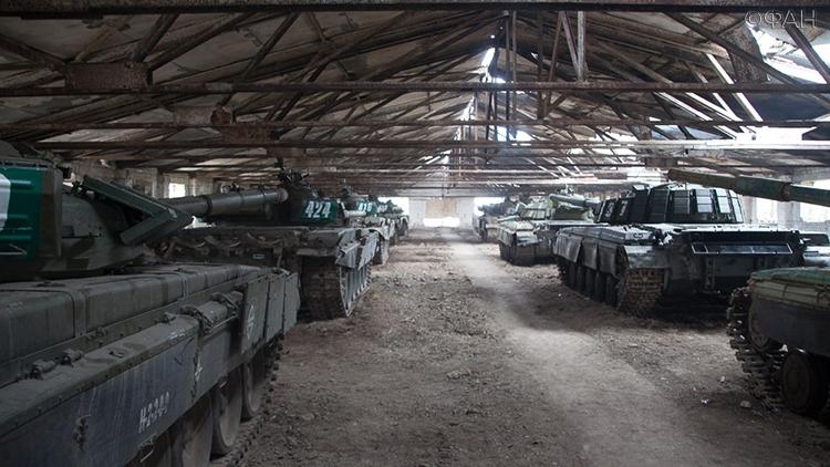 ЛНР: Киев отказался от разве…