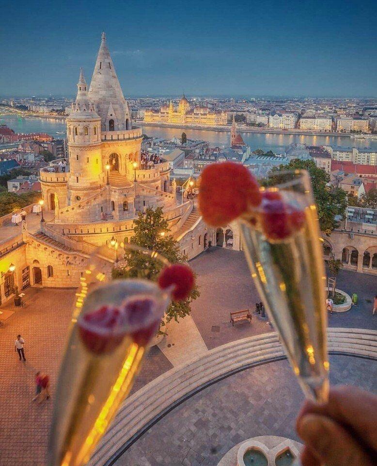 10 самых романтических мест в мире