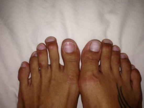 Порно фото пальчики