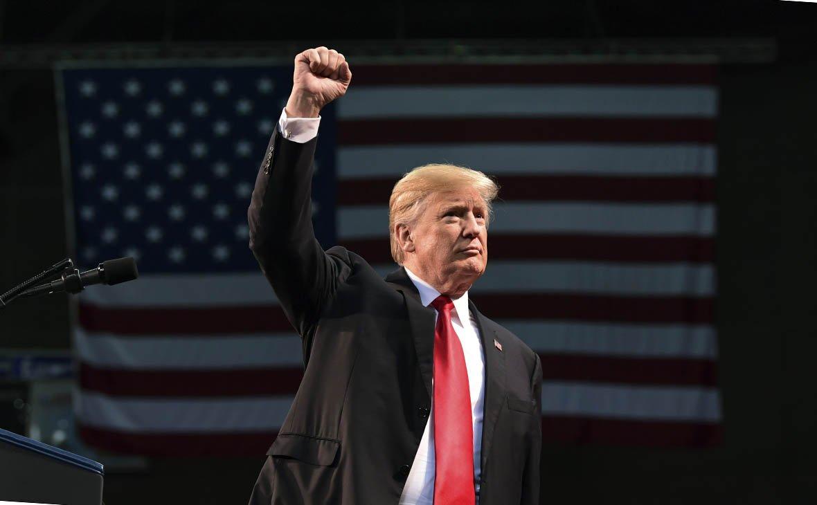 Трамп объявил о победе над ИГ и отдал приказ о полном выводе войск из Сирии