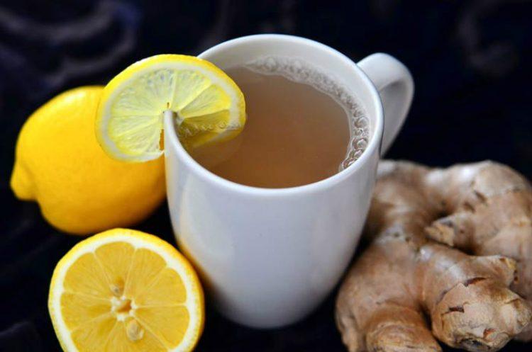Домашнее средство от простуды