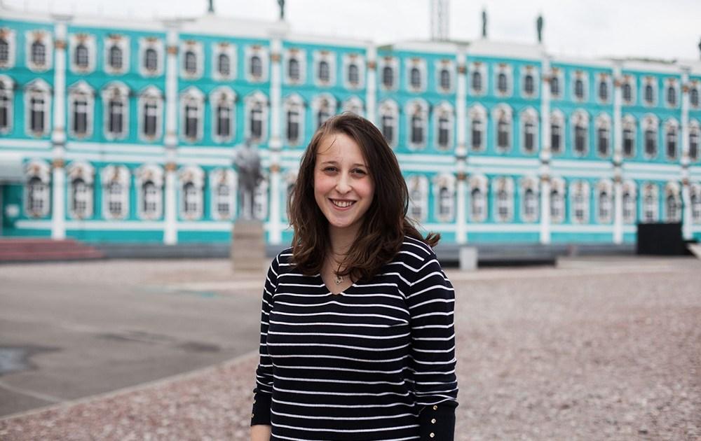 Американка откровенно рассказала о России: ваша страна меня многому научила