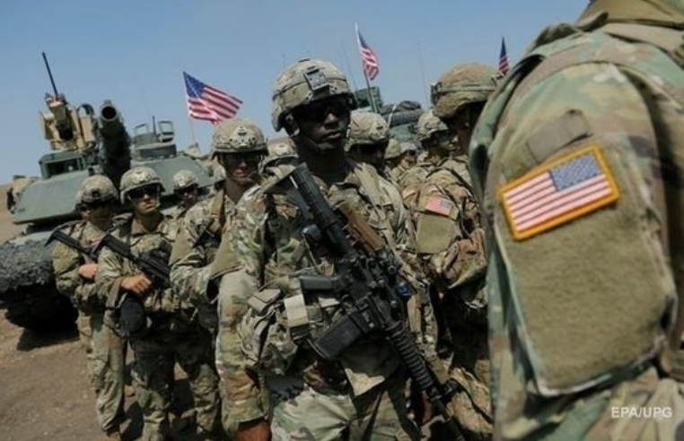 Самая смертоносная атака на солдат США в Афганистане за последнее время: потери растут в геометрической прогрессии