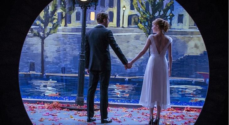 Как в кино, или отношения, о которых все мечтают