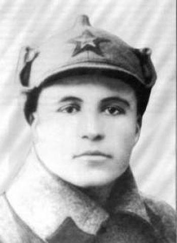 Дмитрий Лавриненко: советский танкист-рекордсмен