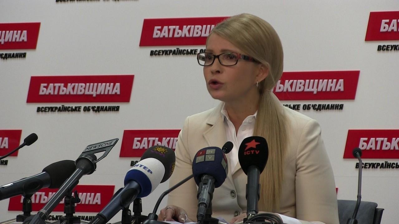 Севастопольский депутат: «У Тимошенко нет ресурсов, чтобы вернуть Крым»