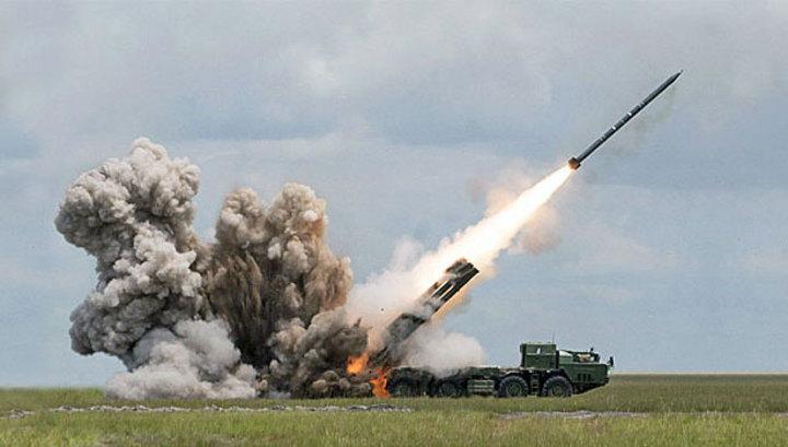Россия на втором месте в мире по выпуску оружия