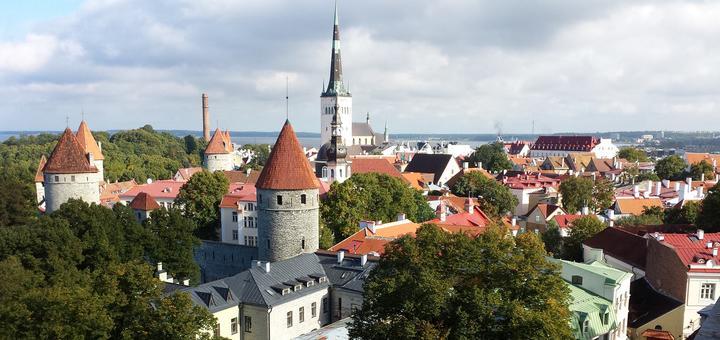 В столице Эстонии установят …