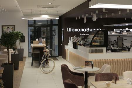 Купил машину - кофе в подарок: дилер Шкоды запустил бизнес по-новому