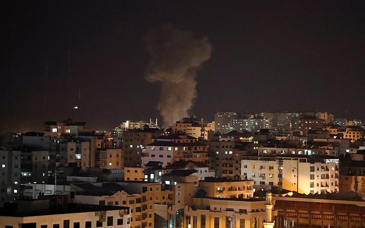 К сектору Газа стянуты все силы Израиля