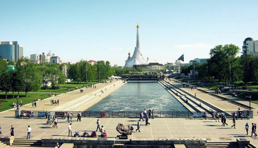 Вот что Куйвашеву надо сделать в Екатеринбурге