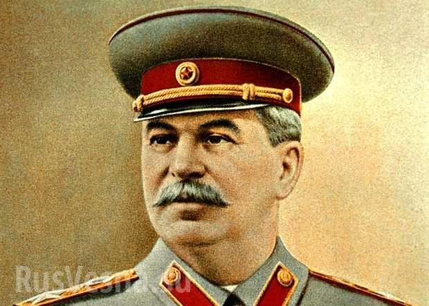 «Отец народов»: Маршал Язов о чудовищной лжи и правде о Сталине | Русская весна