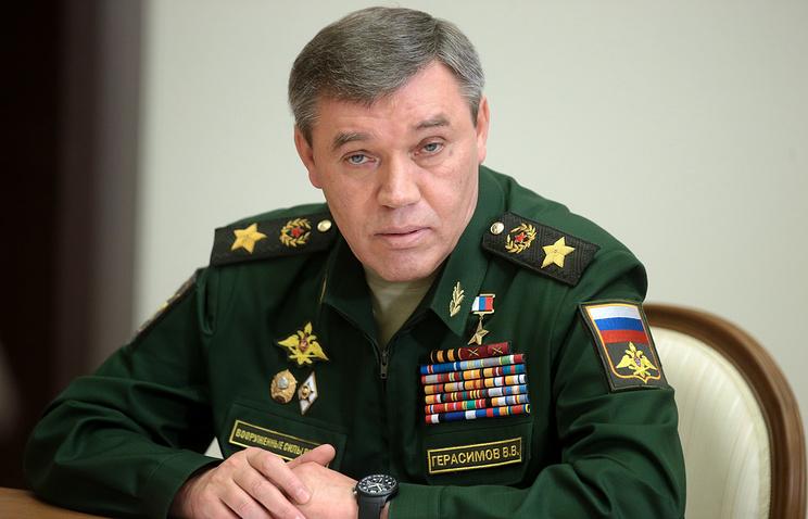 Американский военный эксперт развенчал миф о «доктрине Герасимова»