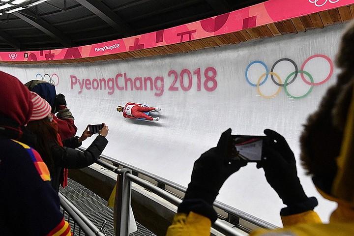27 членов МОК обвиняют в получении взяток при выборе Пхенчхана олимпийской столицей