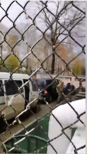 Украинских моряков арестуют на 2 месяца