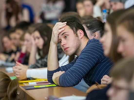 Почему выпускники российских вузов не могут найти работу