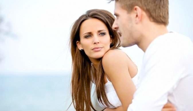 Ищу любовницу для мужа
