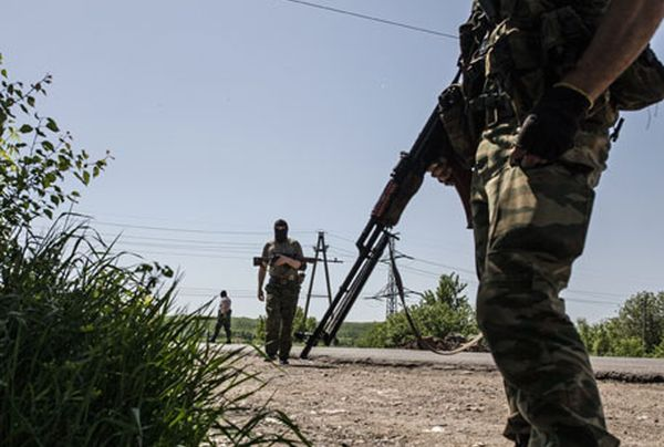 Украинские военные взяли вплен российского разведчика: СМИ