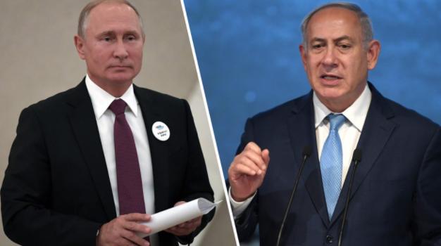 Нетаньяху признался: не ожид…