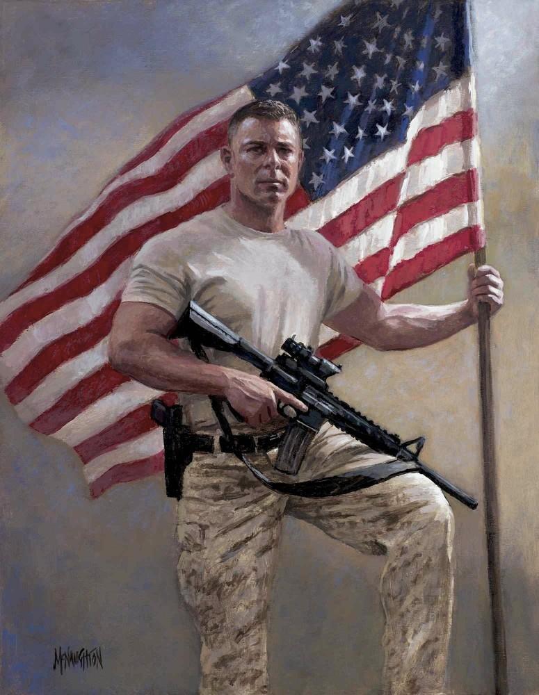 """""""American Uprising -Американское восстание"""" американский публицист Даниэль ГРИНФИЛЬД о победе Трампа."""