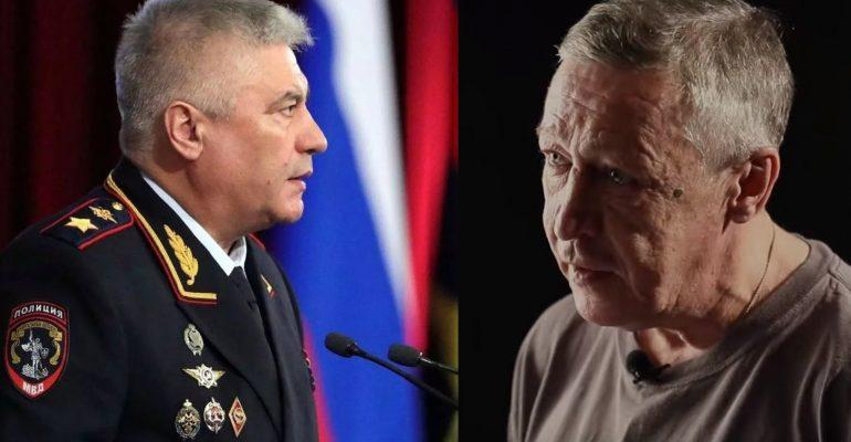 «Нельзя плевать народу в душу»: поэт приложил Ефремова за обращение к главе МВД