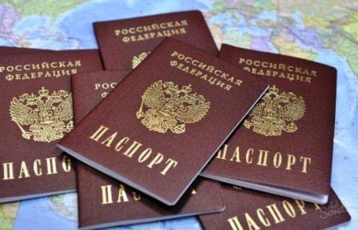 Закон об упрощенном получении российского гражданства принят Госдумой РФ
