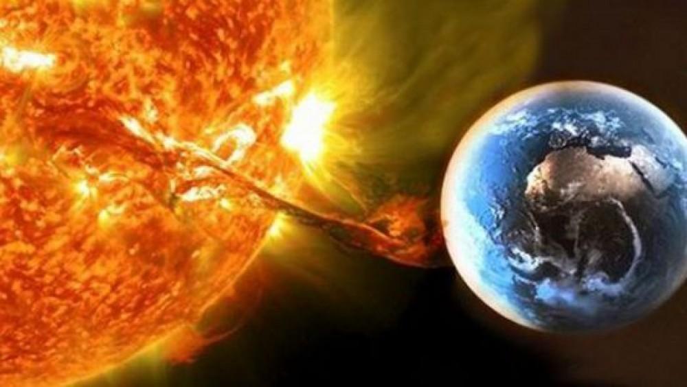 Огненное око: чем опасны солнечные бури и как они способны разрушить Землю?