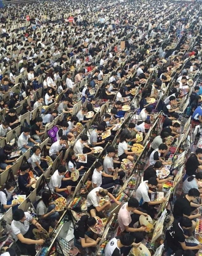 Ох уж эти странные китайцы — привычки, которые сначала шокируют, а после вызывают любопытство!