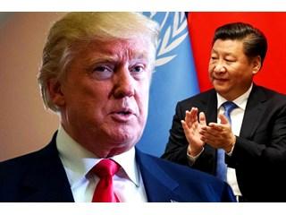 Ужесточив санкции, Вашингтон фактически отдал мир Китаю