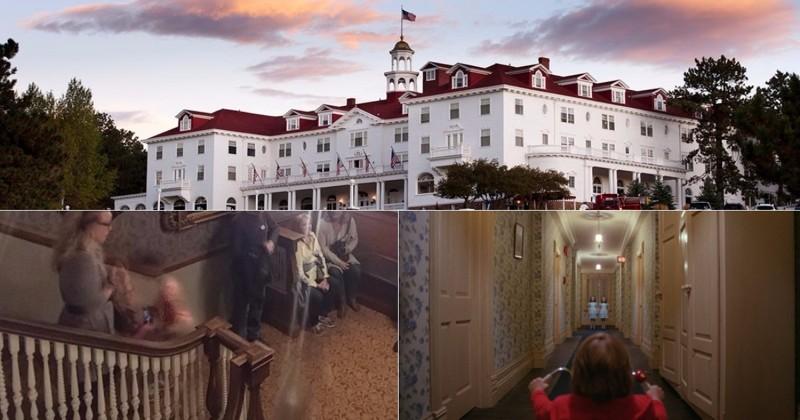 Очень странные дела в отеле Стэнли: новые призраки в самом жутком американском отеле