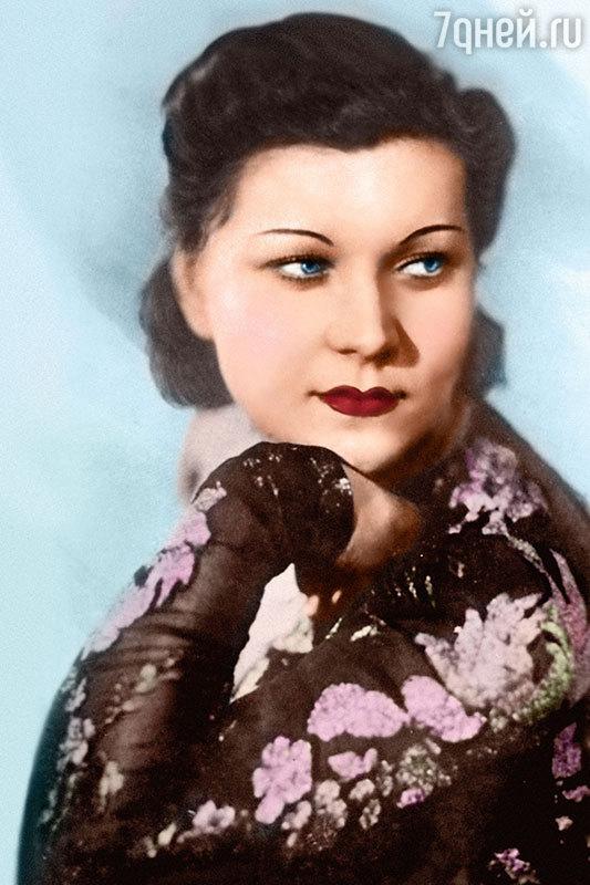 Кого на самом деле всю жизнь любила Клавдия Шульженко