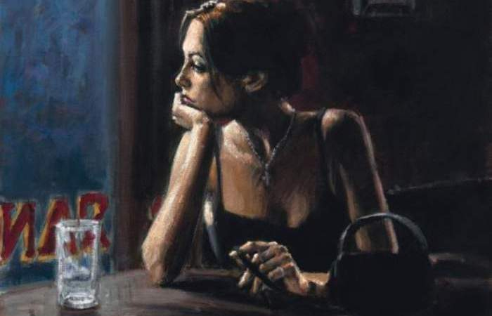 «Очень одинокий человек...»: иронически-грустный репортаж из караоке-бара