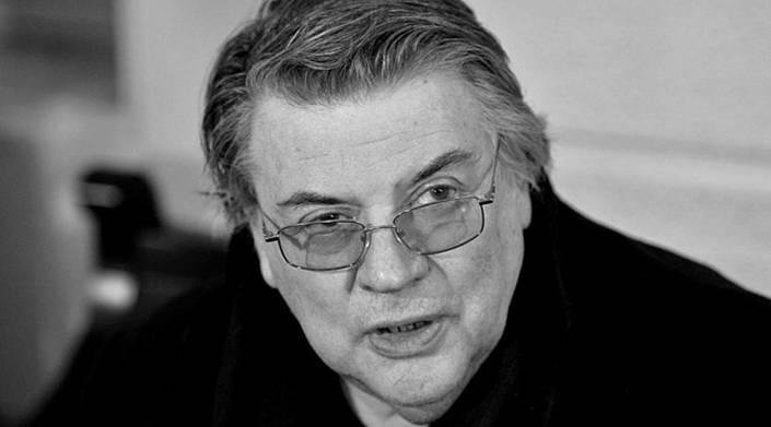 Александр Ширвиндт: Советский человек за границей