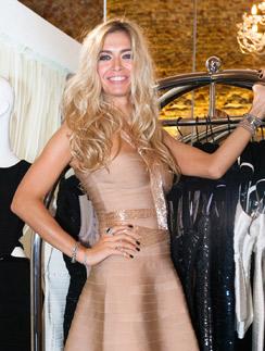 25 самых красивых женщин российского шоу-бизнеса