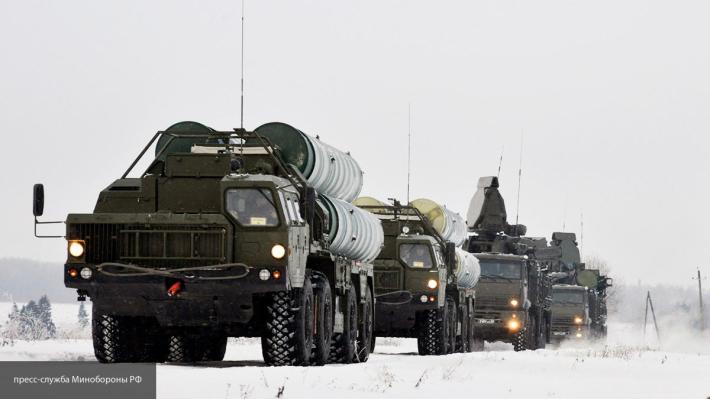 NI оценил шансы С-400 «Триумф» защитить Москву от ракетной атаки