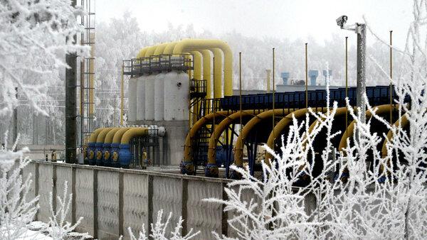 Украина подала новый иск к Газпрому из-за того, что украинская ГТС сильно обесценилась