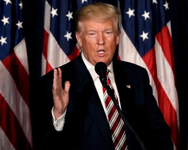 Трамп сделал еще одно резкое заявление о Крыме