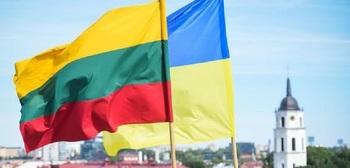 Украина подписала с Литвой совместное заявление против «Северного потока — 2»