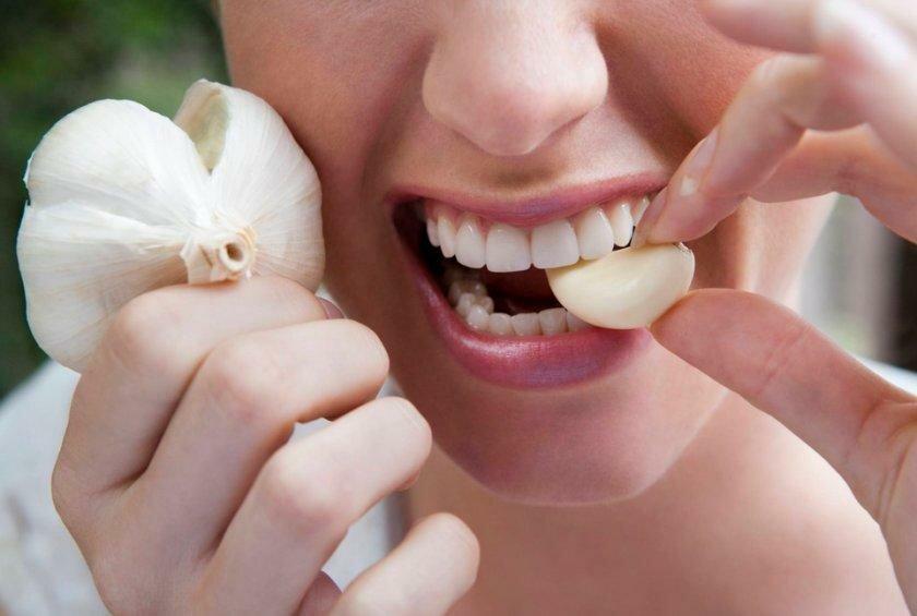 Полезные свойства этого овоща используются не только в период эпидемии простуд