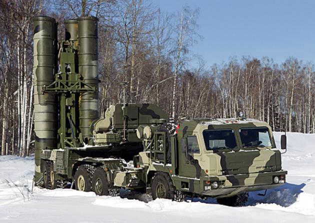 Восток – дело тонкое: получит ли Турция российский ЗРК С-400 «Триумф»