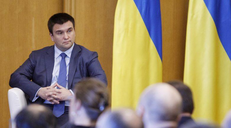 Украина попросила у США оружие в обмен на опыт «борьбы с Россией»